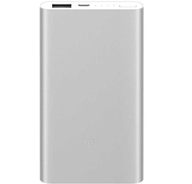 Mi Power Bank 2 5000mAh