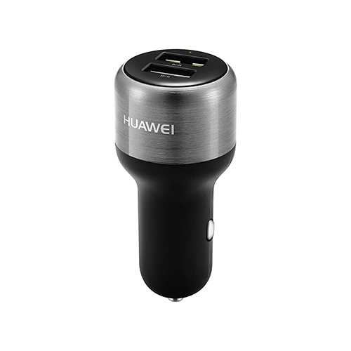 HUAWEI Car Charger Dual USB Port