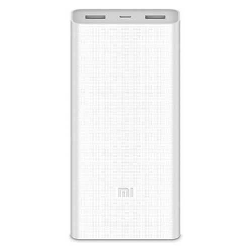 Mi Power Bank 20000Mah 2C