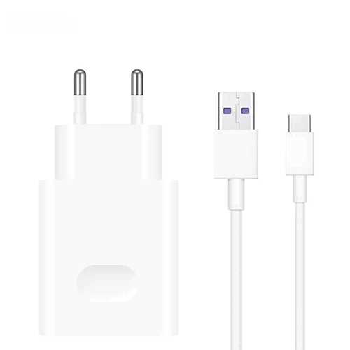HUAWEI SuperCharge Type-C Charger