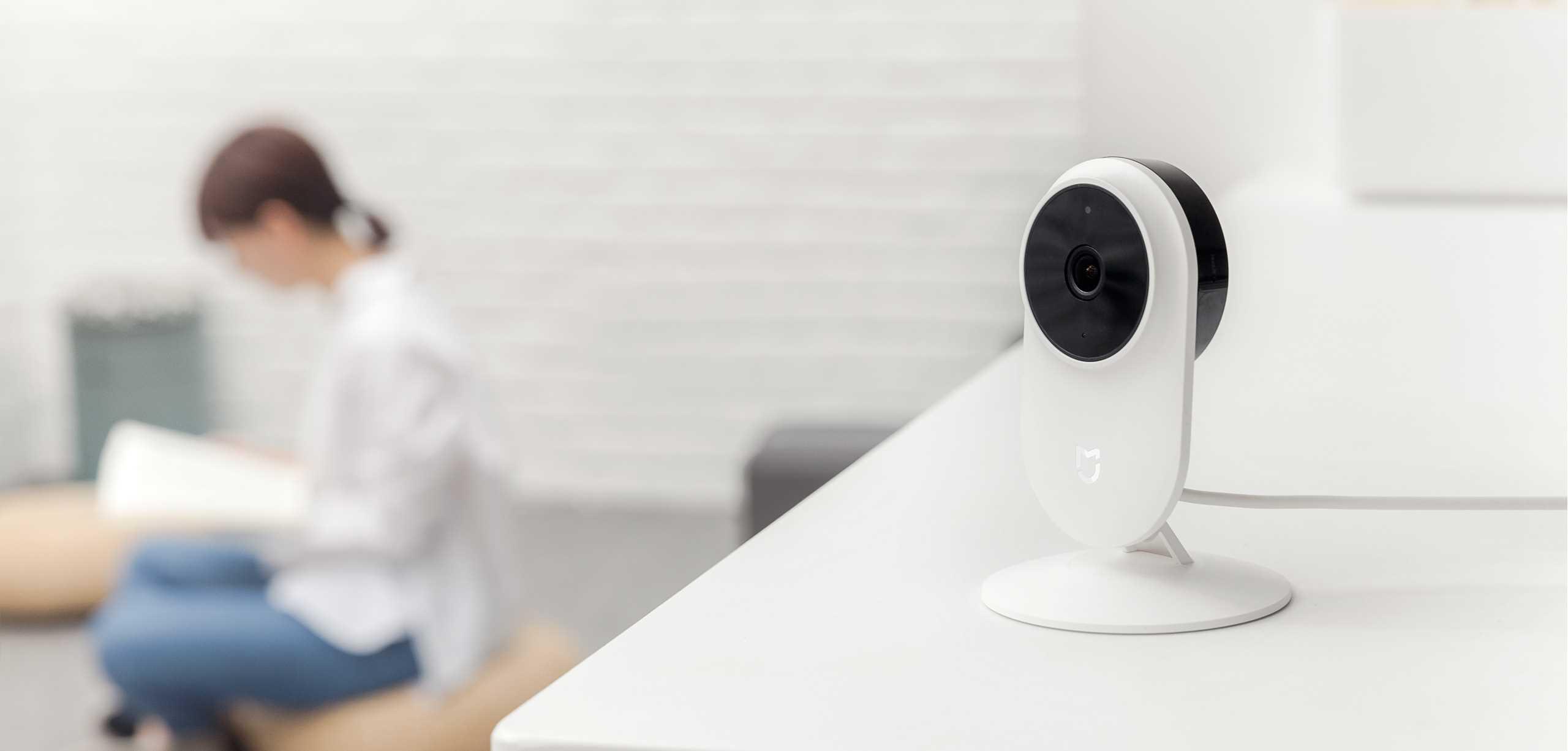 تفاصيل واضحة ، سواء كانت البيئة مشرقة أو داكنة, مستشعر WDR + BSI الديناميكي الواسع النطاق ، وظروف الإضاءة في الغرفة تتغير باستمرار ، على مدار 24 ساعة في اليوم, تؤثر الإضاءة المنخفضة والسطوع العالي والبيئات عالية التعرض على جودة تصوير الكاميرا, تم تجهيز كاميرا Mi Home Security بجهاز استشعار BSI بإضاءة خلفية ومجموعة WDR ديناميكية واسعة ، لتوفر دائمًا صورة عالية الجودة لمنزلك.