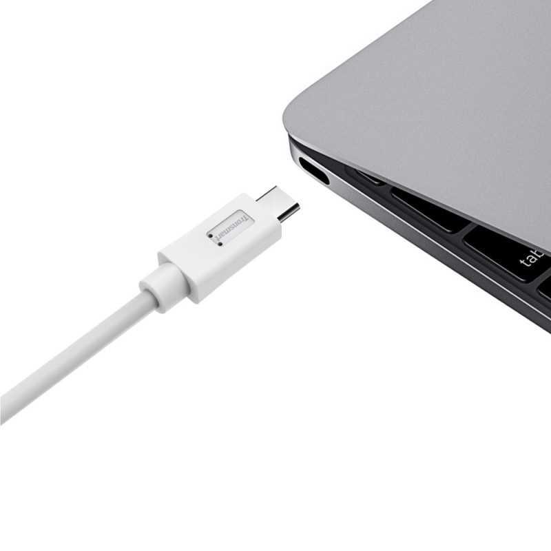 دعم كلاً من الشحن عالي الطاقة ونقل البيانات السريع لأجهزة USB-C.
