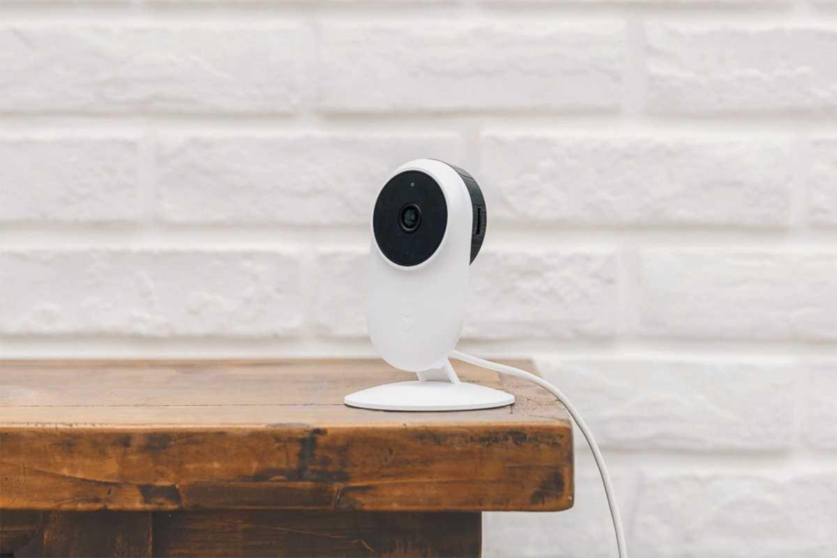 كاميرا المراقبة المنزلية Mi 1080p قادرة على تسجيل فيديو عالي الدقة 1080p مزودة بعدسة عريضة بزاوية 130 درجة ، رؤية ليلية بالأشعة تحت الحمراء 10 أمتار, مع كاشف الحركة المتقدم AI يقلل من الإنذار الخاطئ