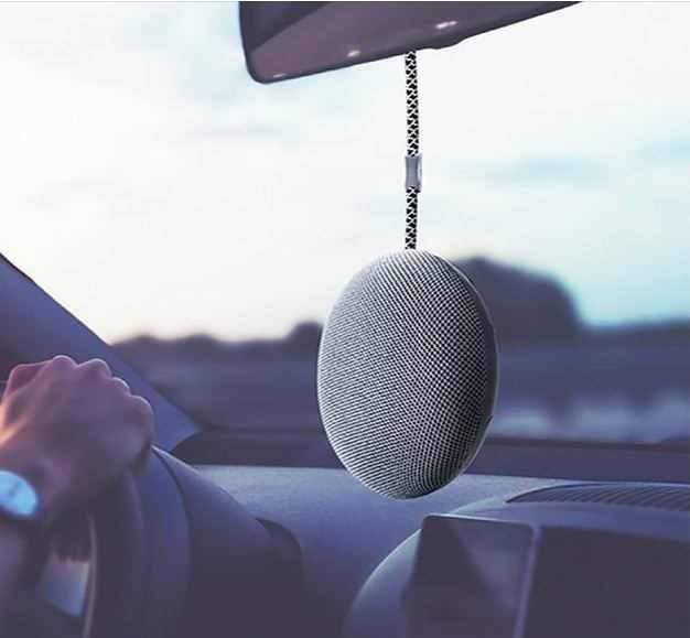 ميكروفون مدمج عالي الحساسية مزود بتقنية إلغاء الضوضاء cVc ™ 6.0 لتقديم تجربة اتصال عالية وواضحة بدون استخدام اليدين في المنزل أو في الحفلات أو في سيارتك أو غرف الاجتماعات.