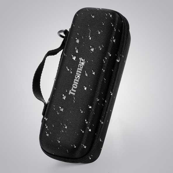 الحقيبة الشخصية الأفضل لكافة حاجاتك ومقتنياتك الشخصية, متينة للغاية يمكن أن تتحمل هذه الحقيبة الخدوش والصدمات كما أنها قادرة تمامًا على صد الماء, مع طرق حمل متعددة وهي مجهزة بحزام حمل متين.