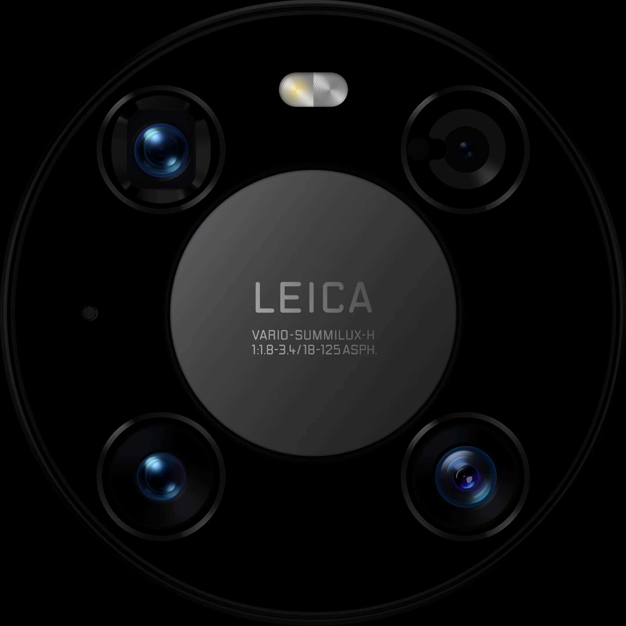 يعد HUAWEI Mate 40 Pro مبدعاً ومبتكراً، وهو تكريم للتوازن والتماثل، إذ يقدم لك نظام الكاميرا Space Ring نافذة لاستكشاف العالم.